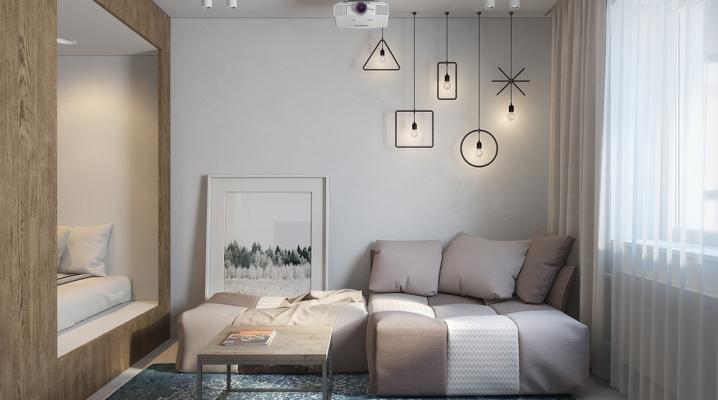 Plans Pour Amnager Et Dcorer Un Appartement De M