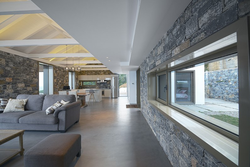 Contemporary Walls Design