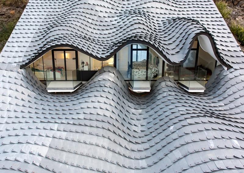 Architecture Organique De Gilbartolome Architects