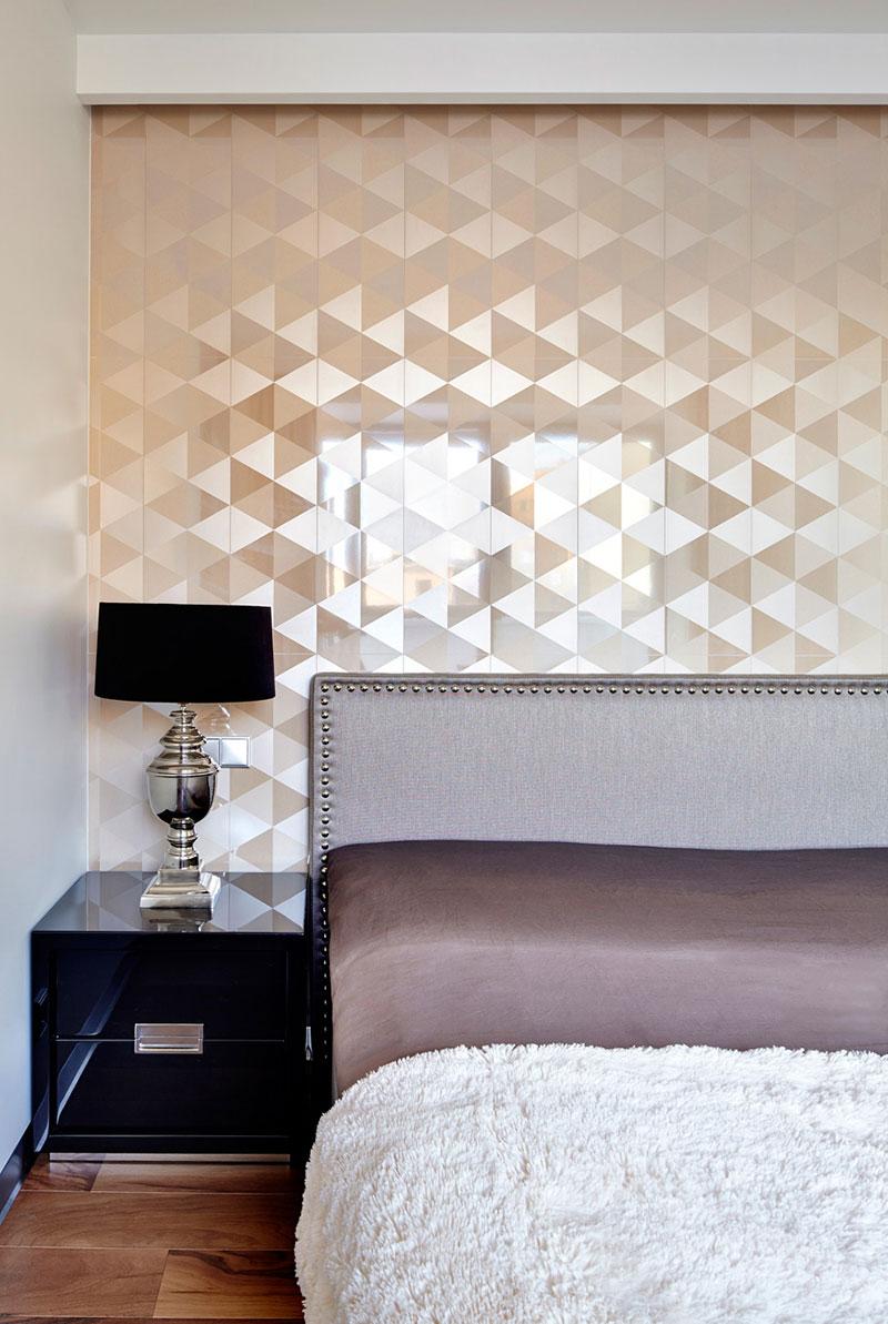 Decorer Un Appartement Avec Des Motifs Geometriques