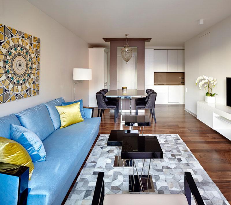 tapis motifs g om triques. Black Bedroom Furniture Sets. Home Design Ideas