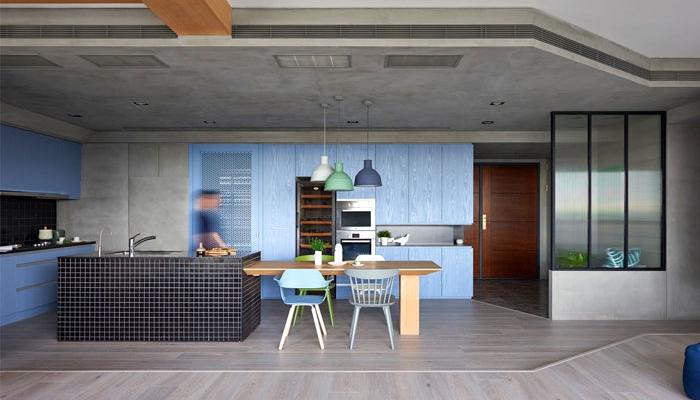 style urbain id es pour d corer son appartement. Black Bedroom Furniture Sets. Home Design Ideas
