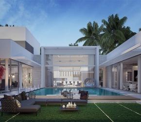 Sélection des plus belles Maisons Design