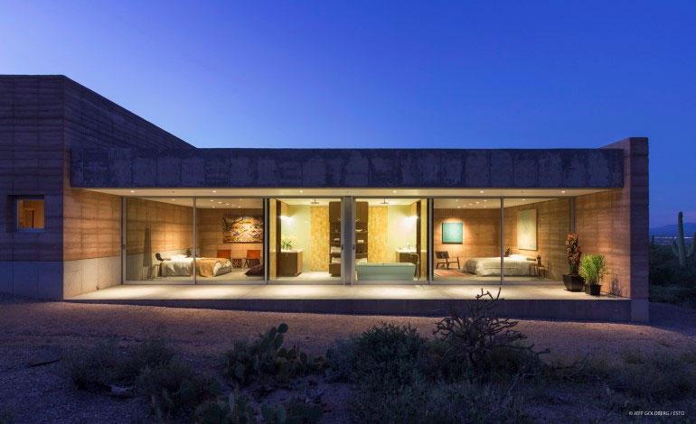 maison desert tucson