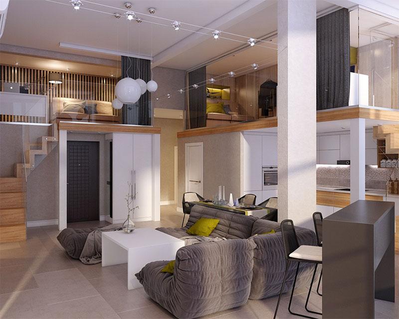 decoration-chaleureuse-loft