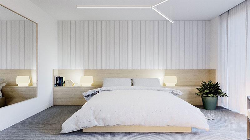20 id es pour d corer une chambre avec des couleurs neutres for Chambre style japonais