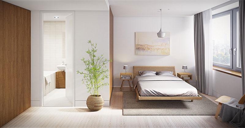 decoration-chambre-sobre-bois