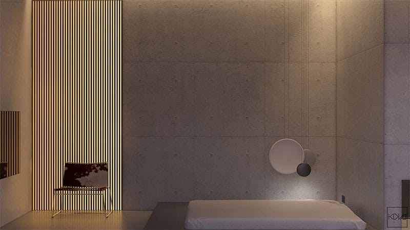 eclairage-design-chambre