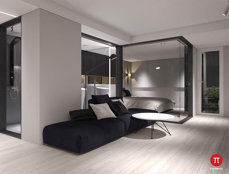 murs-verre-salon
