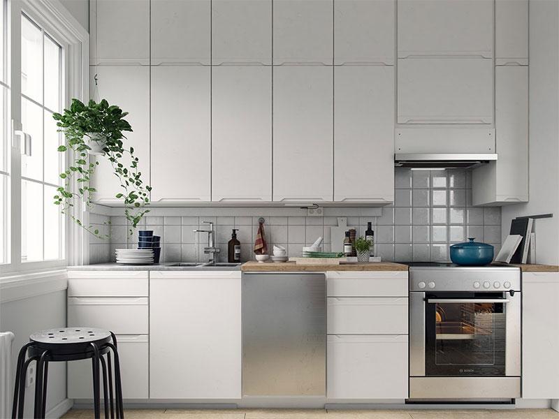 Déco scandinave : 50 idées pour décorer votre cuisine au style nordique