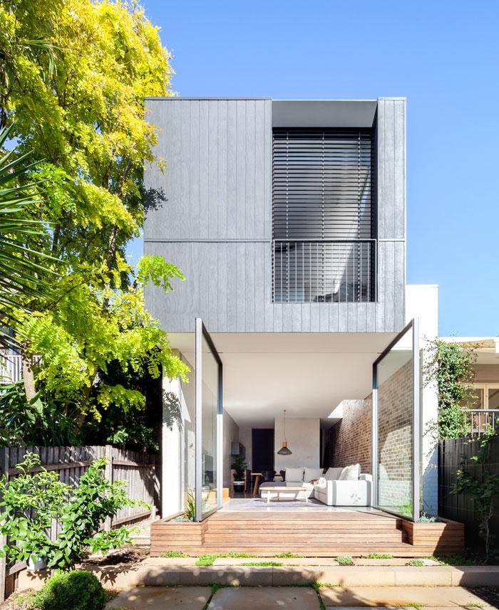 maison-contemporaine-grandes-portes-fenetre