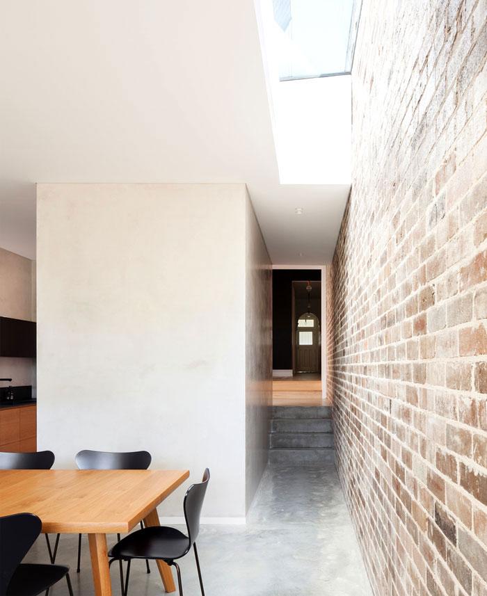 briques comment d corer votre int rieur avec des murs en briques. Black Bedroom Furniture Sets. Home Design Ideas