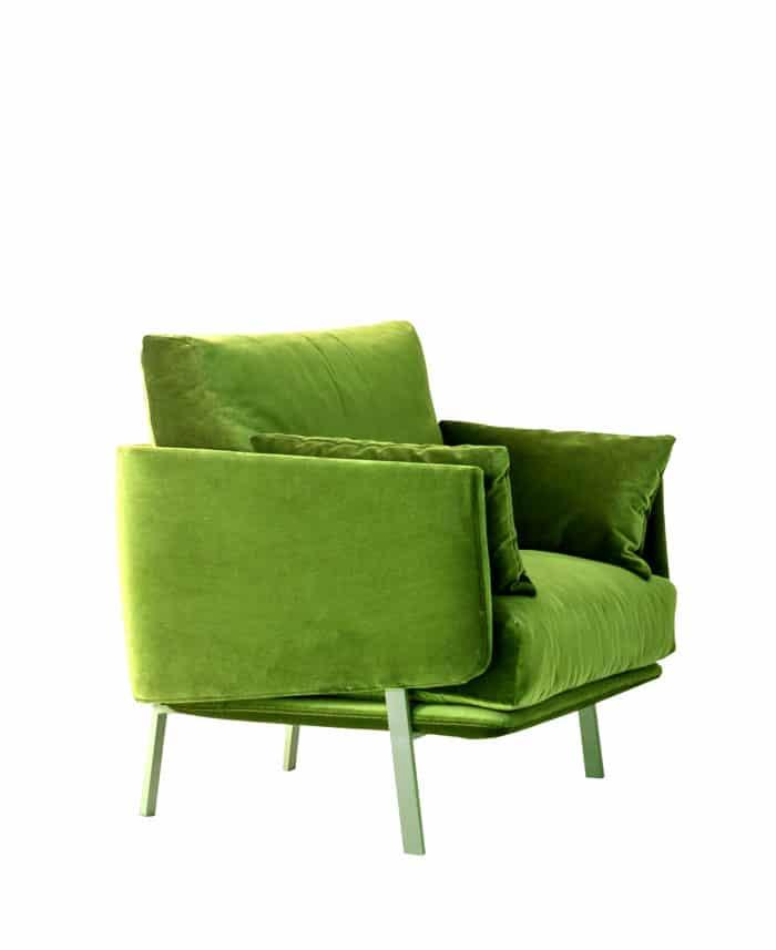 fauteuil-greenery-pantone