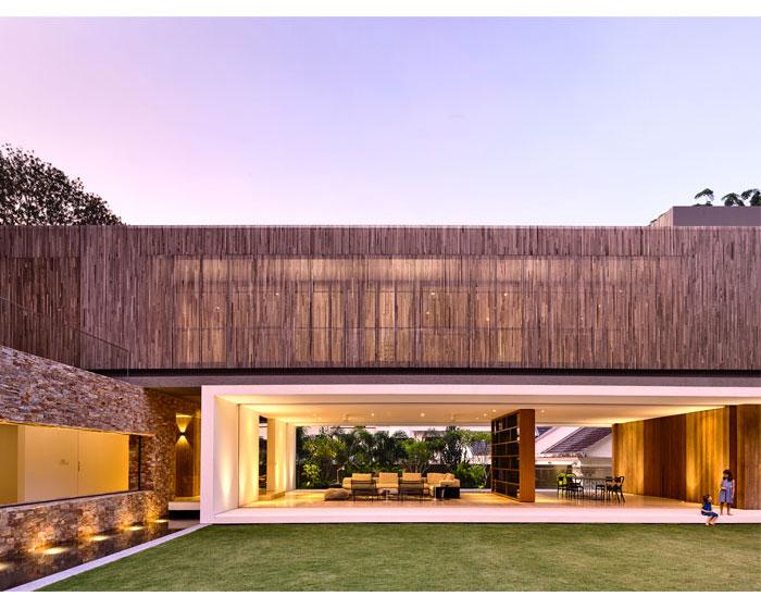 maison-moderne-tropicale