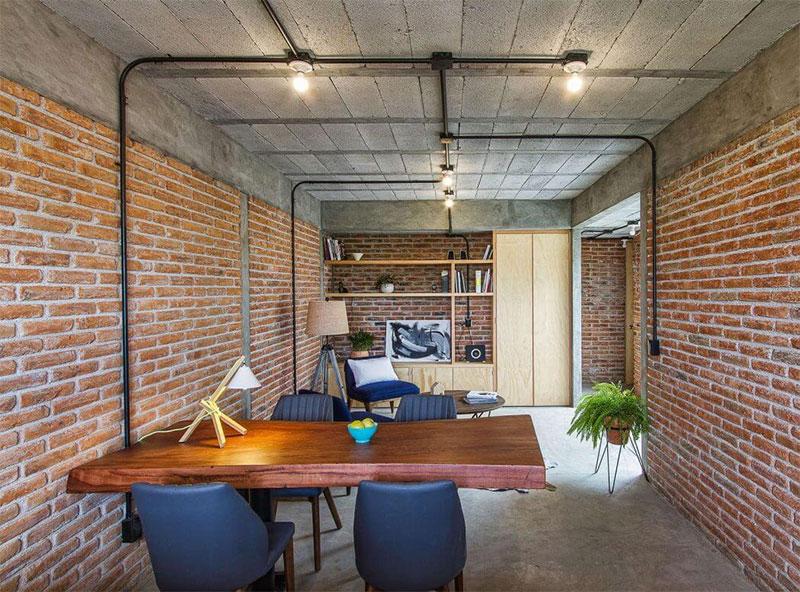plafond-beton-brut