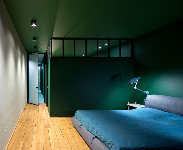 chambre-tons-verts