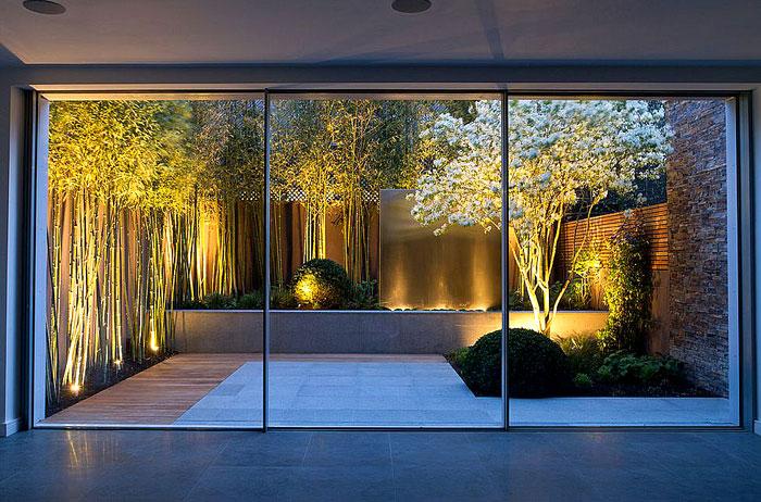 perfect with eclairage jardin - Eclairage Jardin