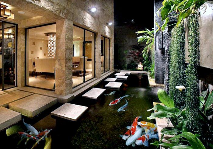 maison-moderne-avec-bassin