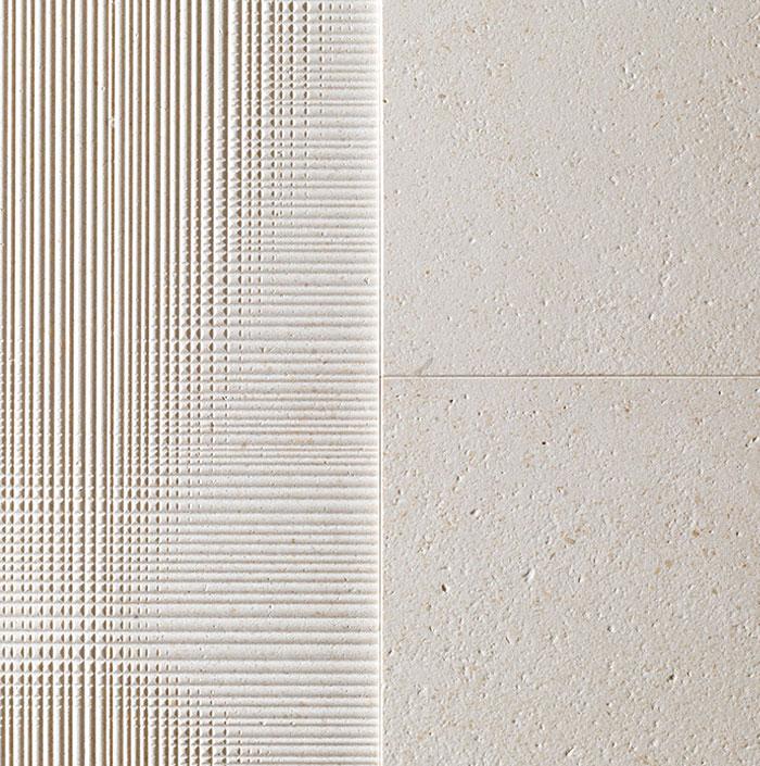 lithos design r233invente les murs et rev234tements de sol en