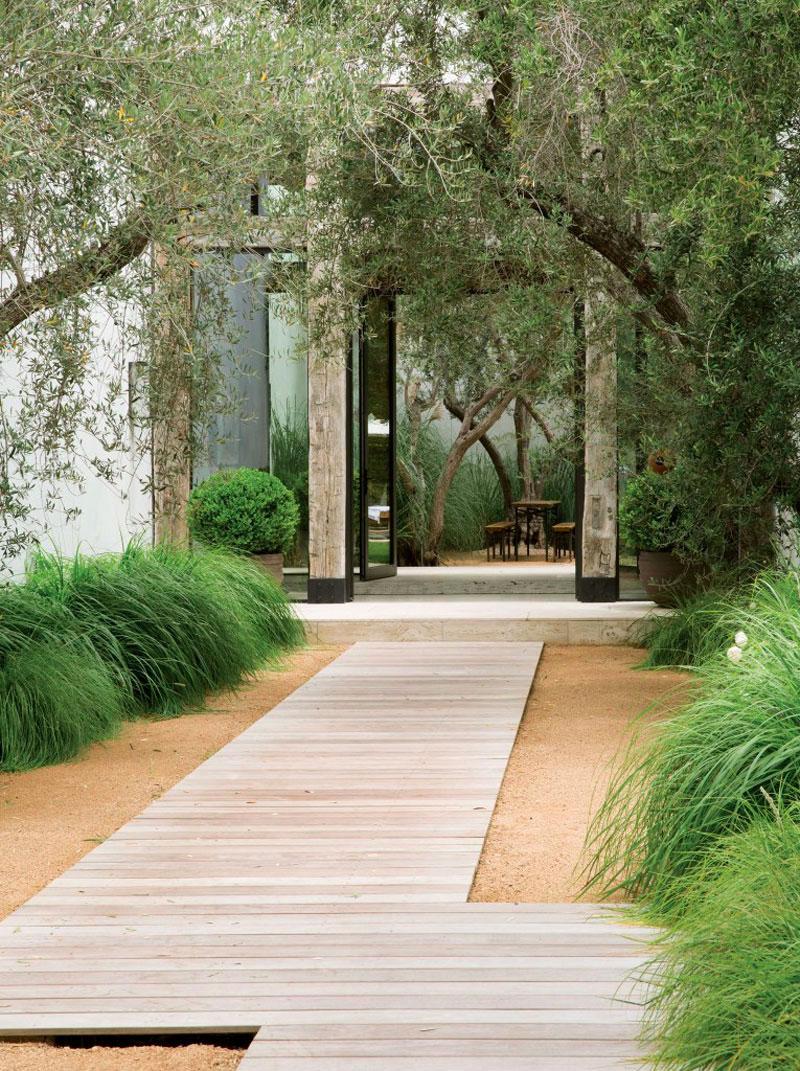 Deco Allee De Maison allée de jardin : 14 idées pour créer une allée de jardin