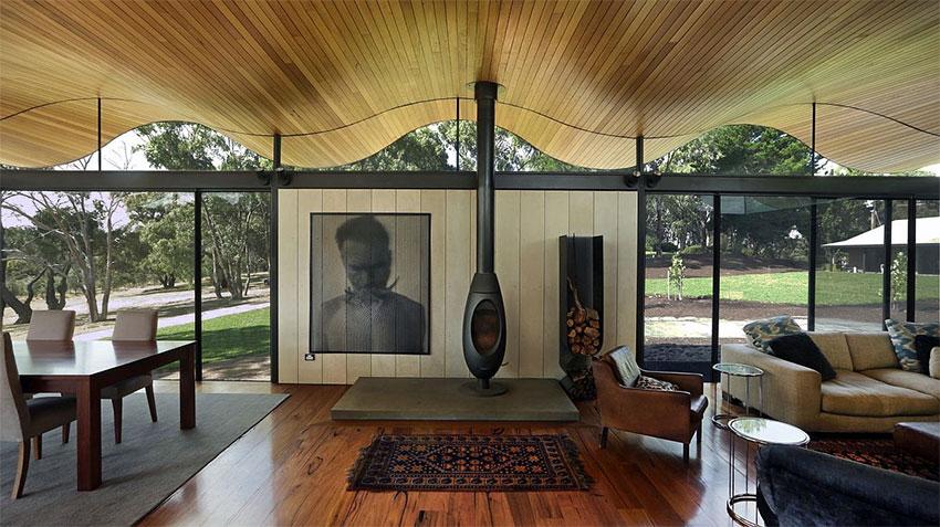 poele-bois-interieur-contemporain