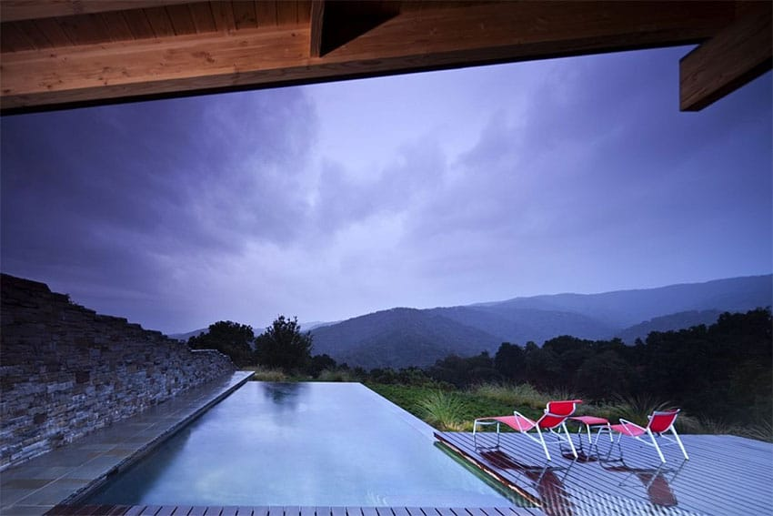 piscine-contemporaine