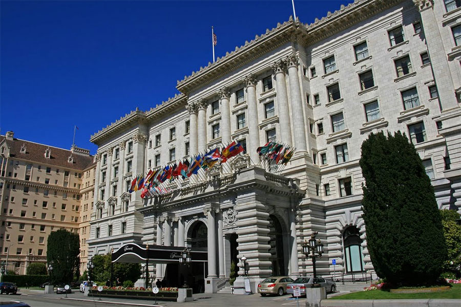 Fairmont-SanFrancisco