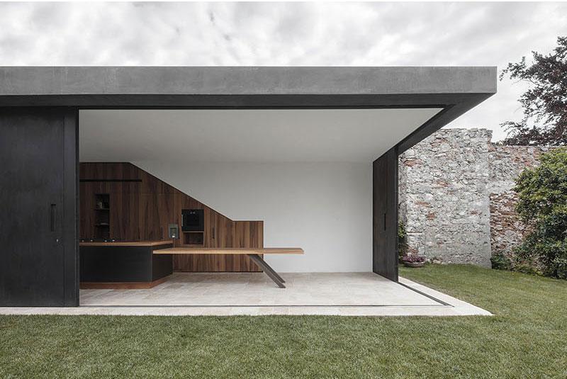 extension-moderne