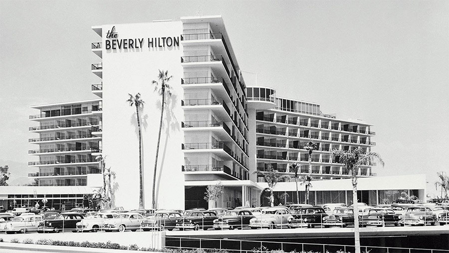 the-beverly-hilton