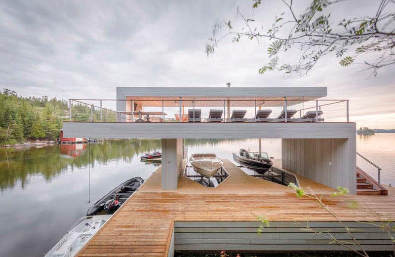 Cibinel-Architecture
