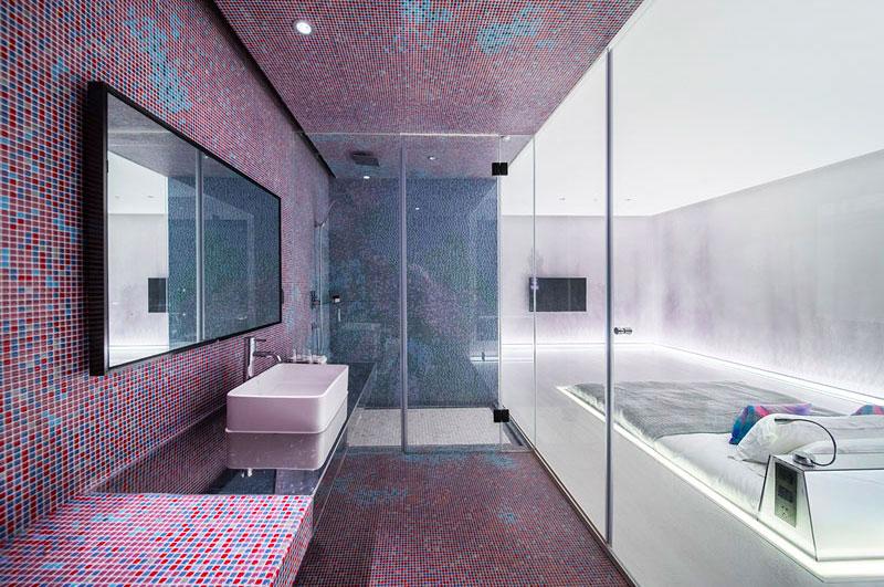 mosaique-salle-bain-moderne