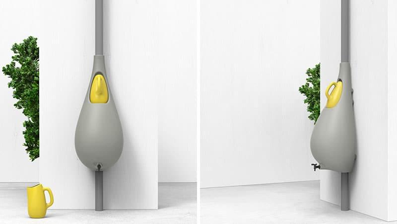 recuperateur-pluie-design