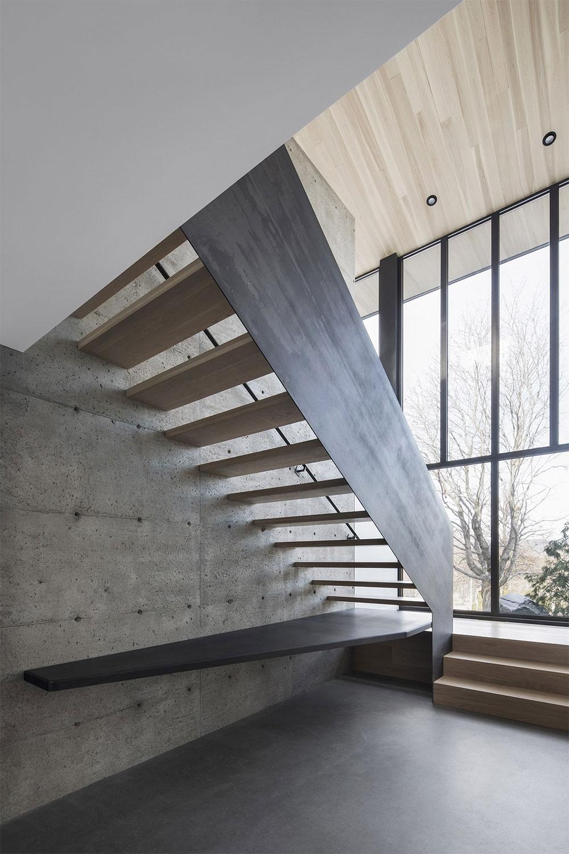 escalier-bois-metal