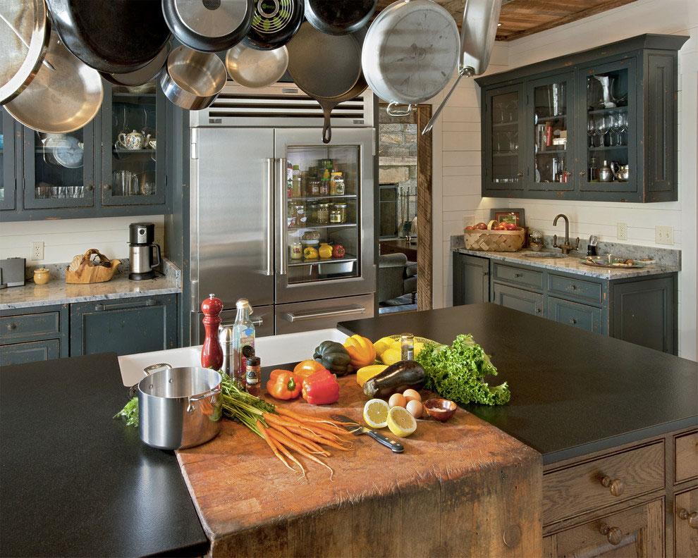 billot-cuisine-rustique
