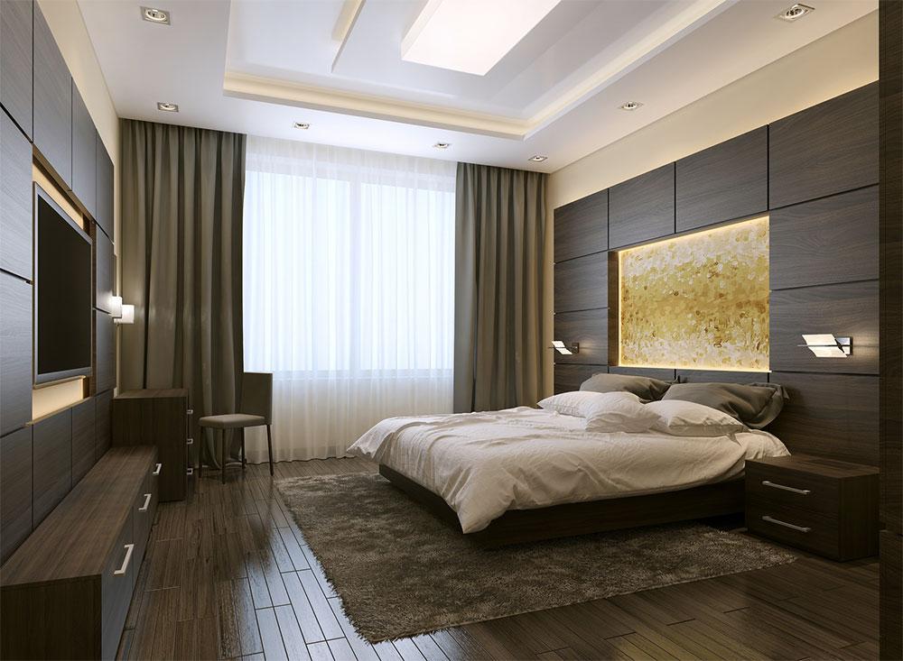 chambre-rideaux-plafond