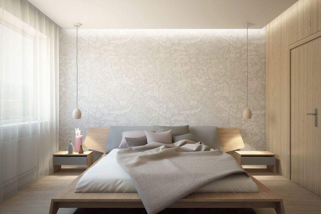 Comment d corer une chambre coucher sans se ruiner for Decorer une chambre a coucher