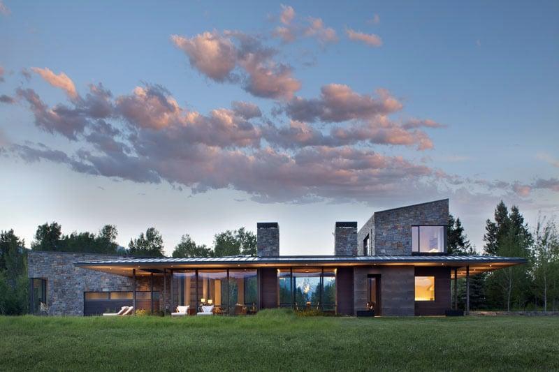maison-contemporaine-rurale