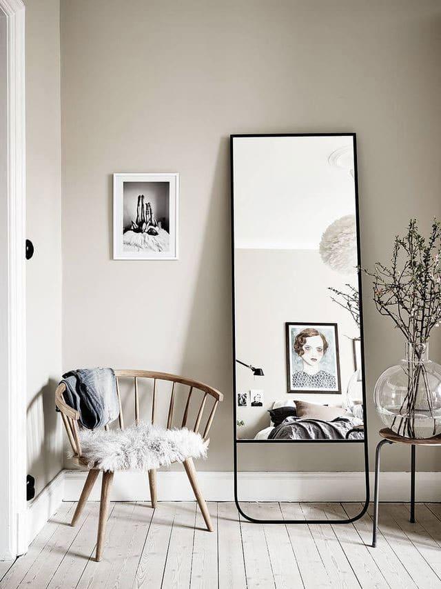 comment rendre une pi ce plus grande 7 astuces faciles d couvrir. Black Bedroom Furniture Sets. Home Design Ideas