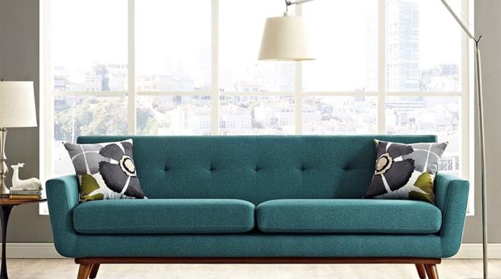 Les 12 meilleurs canapés modernes pour décorer son salon