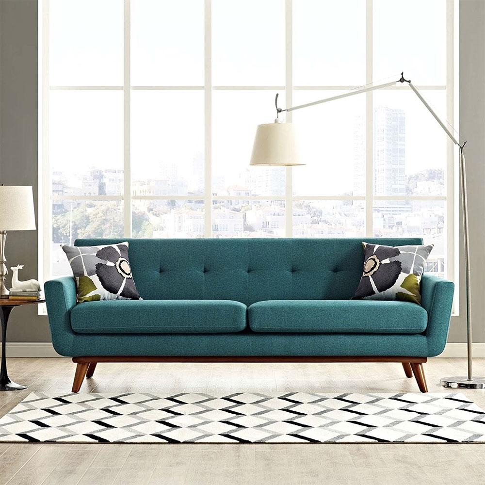les 12 meilleurs canap s modernes pour d corer son salon. Black Bedroom Furniture Sets. Home Design Ideas