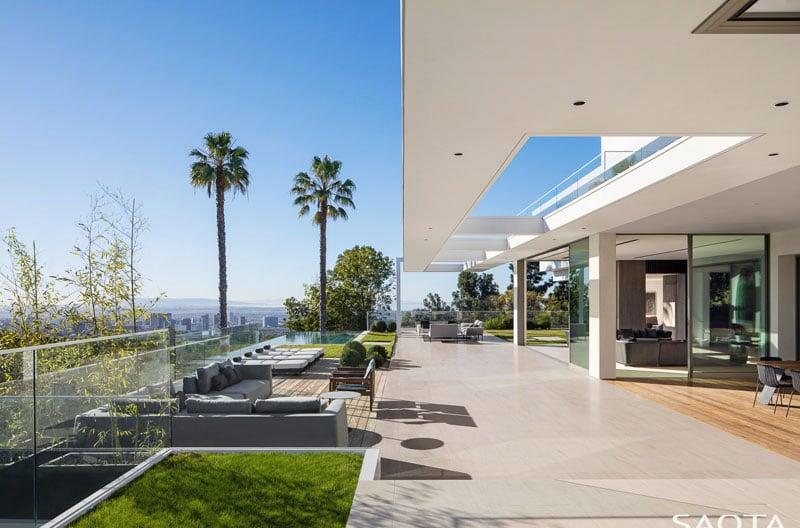 villa-belair-californie