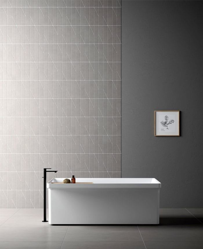 Bathroom With Beige Tiles What Color Walls