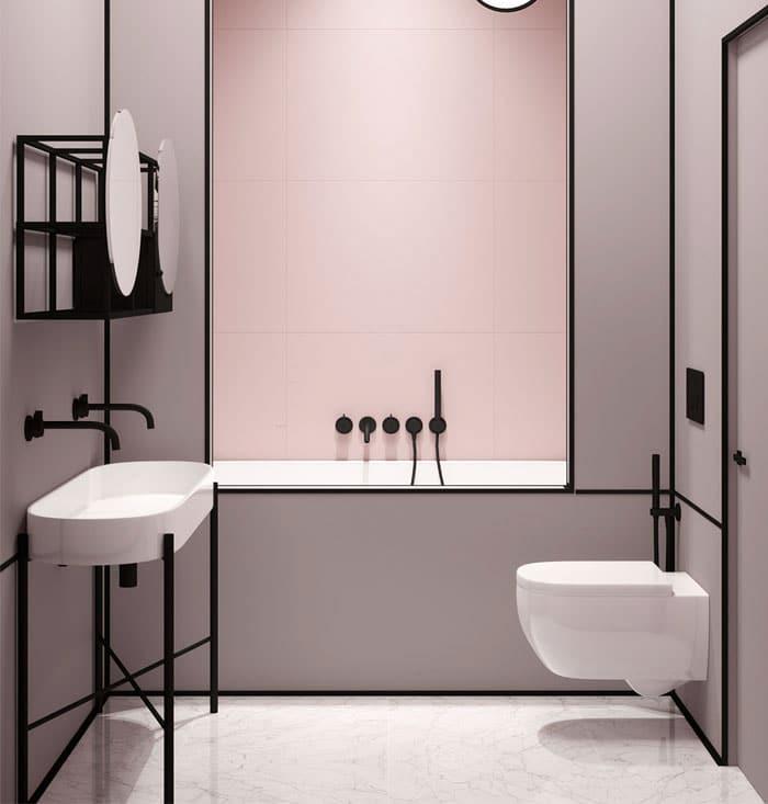 Salles de bains : Tout savoir sur les tendances de salles de bains 2019
