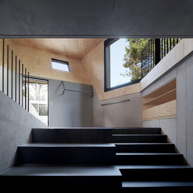 escaliers-noirs-mat