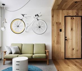 Aménager un petit appartement - Gagner de la place dans un appartement
