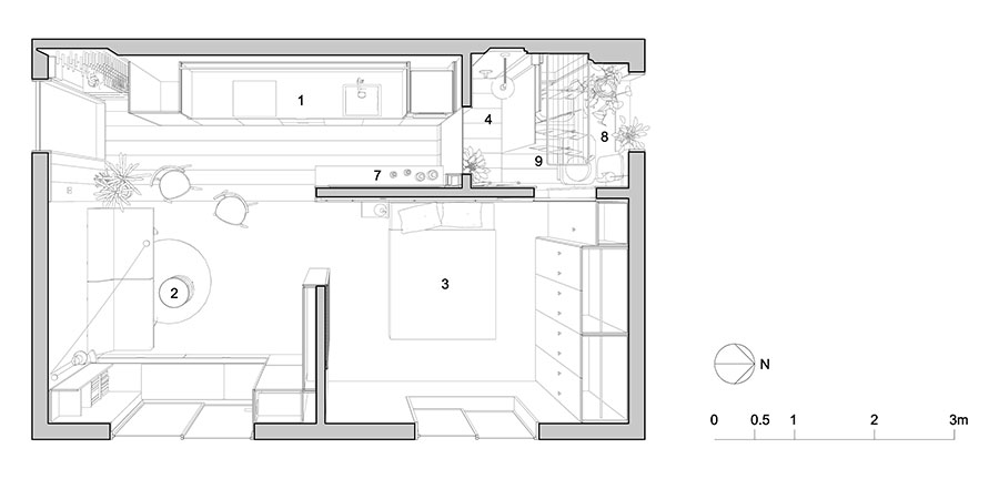 plan-micro-appartement
