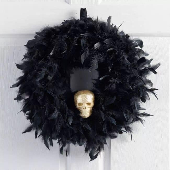 guirlande-porte-halloween