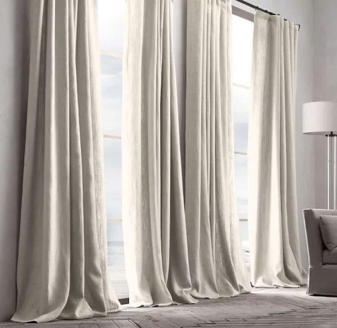 decoration-rideaux-lin