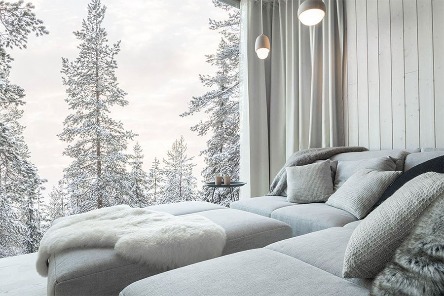 chambre-hotel-arctic-treehouse