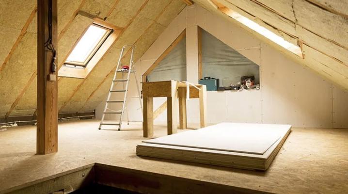 isolation-combles-maison